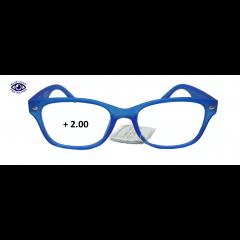 Очила за четене (SPH + 2.00) INfocus - Blue Light. Block - Blue