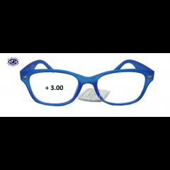 Очила за четене (SPH + 3.00) INfocus - Blue Light. Block - Blue
