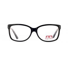 Диоптрична рамка Retro 1431 Retro 513 C2 Black