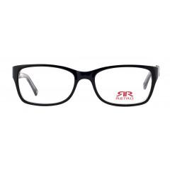 Диоптрична рамка Retro Retro 516 C2 Black