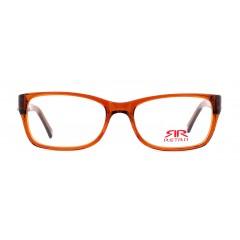 Диоптрична рамка Retro 1441 Retro 516 C3 Brown