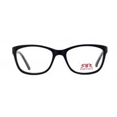 Диоптрична рамка Retro Retro 518 C3 Black