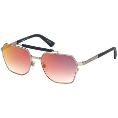 Слънчеви очила Diesel DL0256 17U