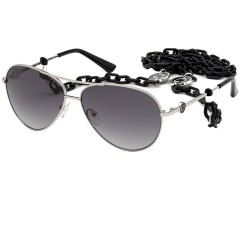 Слънчеви очила Guess GU7641 10B