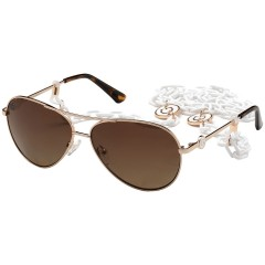 Слънчеви очила Guess GU7641 28H 64