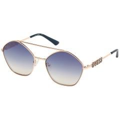 Слънчеви очила Guess GU7644 28W