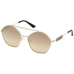 Слънчеви очила Guess GU7644 32C