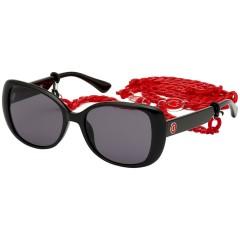 Слънчеви очила Guess GU7653 01A