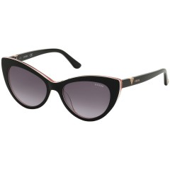 Слънчеви очила Guess GU7647 01B breast cancer donation