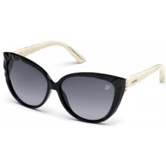 Слънчеви очила Swarovski SK0059 04B