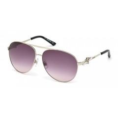 Слънчеви очила Swarovski SK0093 16B