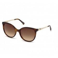 Слънчеви очила Swarovski SK0155 52F