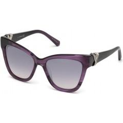 Слънчеви очила Swarovski SK0157 81C