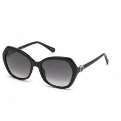 Слънчеви очила Swarovski SK0165 01B