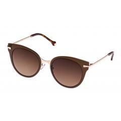 Слънчеви очила Sover SS1660P GLD-GBRN