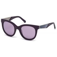 Слънчеви очила Swarovski SK0126 81Z