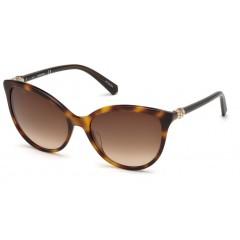 Слънчеви очила Swarovski SK0147 52G