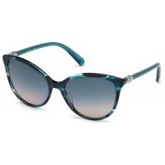 Слънчеви очила Swarovski SK0147 87W