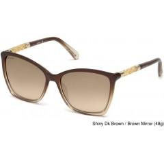 Слънчеви очила Swarovski SK0148 69C