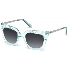 Слънчеви очила Swarovski SK0150 93B