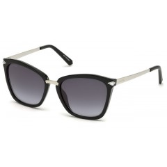 Слънчеви очила Swarovski SK0152 01B