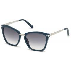 Слънчеви очила Swarovski SK0152 96B