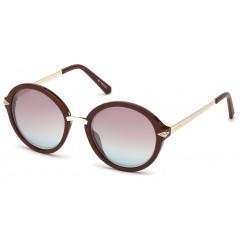Слънчеви очила Swarovski SK0153 69U