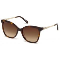 Слънчеви очила Swarovski SK0154 52F