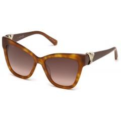 Слънчеви очила Swarovski SK0157 52G