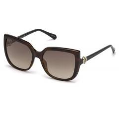 Слънчеви очила Swarovski SK0166 52F