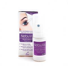 NebuVis Blueberry eye spray 10 ml