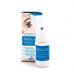 NebuVis HA spray eyes 10 ml