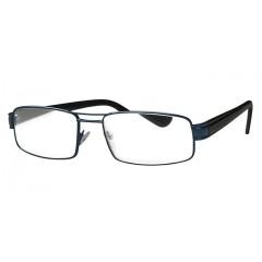 Очила за четене (SPH + 2.50) INfocus 1031 Blue
