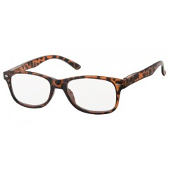 Очила за четене (SPH + 2.00) INfocus 4114 Brown