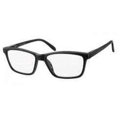 Очила за четене (SPH + 2.50) INfocus 4116 Black