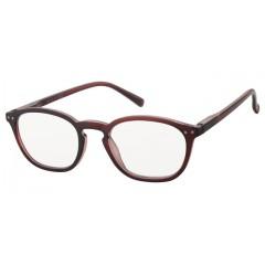 Очила за четене (SPH + 1.00) INfocus 4119 Red