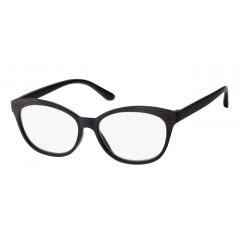 Очила за четене (SPH + 1.50) INfocus 6113 Black & Red