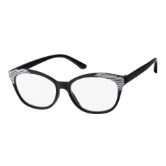Очила за четене (SPH + 3.00) INfocus 6113 Blue